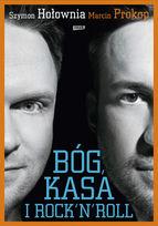 """Szymon Hołownia podpisuje dziś książkę """"Bóg, kasa i rock'n'roll"""""""
